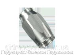 Обжимная муфта резьбовая типа SR-P1, Нержавеющая сталь Rubrik 4.2