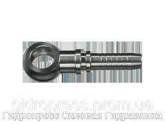 Кольцевые ниппели, Нержавеющая сталь Rubrik 2.55