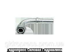 Шланговая арматура с защитой от обрыва – серия Interlock