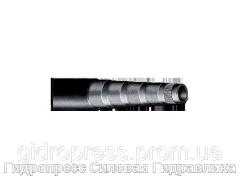 Гидрорукав (Рукав высокого давления) Rockmaster / 15 - SAE 100 / R15 Rubrik 17.18