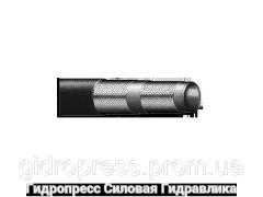 Гидрорукав (Рукав высокого давления) Tractor / 2 K - DIN EN 857 / 2 SC Rubrik 17.14