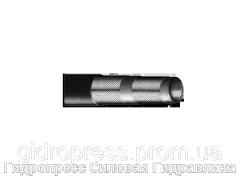 Гидрорукав (Рукав высокого давления) Rockmaster / 2 ST - SAE 100 R2A - DIN EN 853 / 2 ST Rubrik 17.10