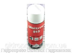 Монтажная паста White Grease Paste - Gleitmo 815 Rubrik 12.6