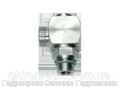 Поворотно-резьбовые соединения - без накидной гайки и врезного кольца Rubrik 11.5