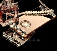 Чехол для модниц для телефона iphone 5 5S/6,6S/6 plus.