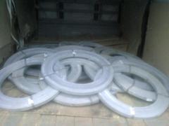 Tape of steel 30x2, 30x1,5, 30х1 mm