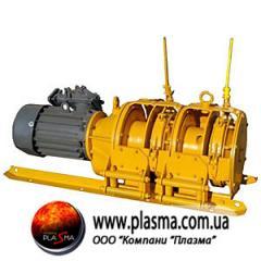 Комплектующие и запасные части к горно-шахтно