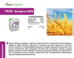 Удобрение Грос Фосфито-LNPK