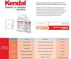 Биостимулятор Kendal
