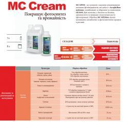 Биостимулятор MC Cream