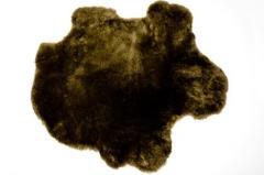 Шкура овчины (крашенная), Артикул: 004002