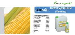 Комплексный Хелат Кукурузный