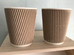 Paper cups 110,175,250,340,410,110,175,250,340,410 ml