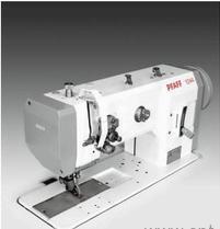 Одноигольная швейная машина с плоской платформой и