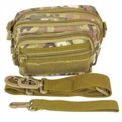 Bag universal zone with MOLLE to TGBP-1105-cp