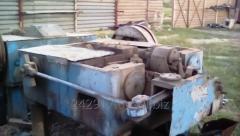AB 4116 Gvozdilny machine