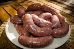 Sausages, Kharkiv