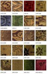Ткани мебельные велюровые Шпигель