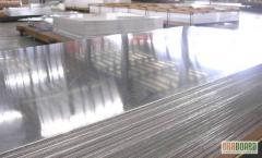 Leaf corrosion-proof 12kh18n10t 2,5-14mm