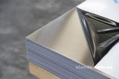 Acid-resistant steel 10kh17n13m2