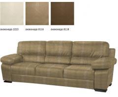Anaconda artificial suede for furniture production