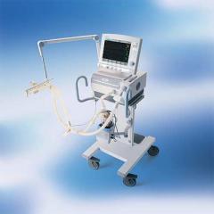 Аппараты для вентиляции легких