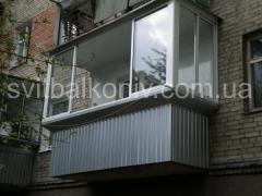 Balcony p_d key