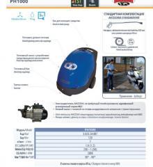 Аппарат высокого давления Mazzoni PH1000