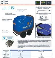 Аппарат высокого давления Mazzoni PH3000-PH3050