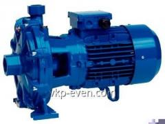 Two-level centrifugal pump 2C 25/160A
