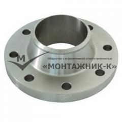Flanges are vorotnikovy