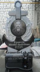 Памятники гранитные надгробные
