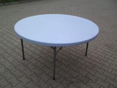 Раскладные столы, скамейки и стулья