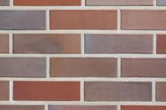 Brick narrow and socle