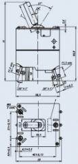 Автомат защиты АЗ3К-15