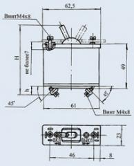Автомат защиты АЗРГ-40
