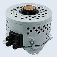 El autotransformador АОСН-8-220-82