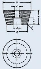 Амортизатор АО-10