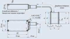 Вентилятор 0.4ЭВ-0.2-32-4920А