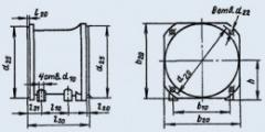 Вентилятор 59ВО-6-2