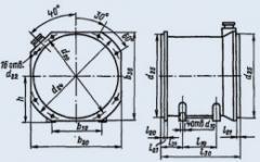 Вентилятор 80ВО-10-2А