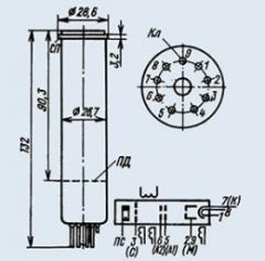 Видикон ЛИ456