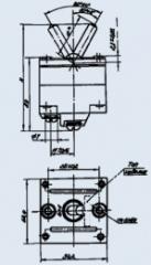 Выключатель 2ВГ-15-2С