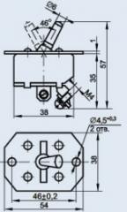 Выключатель 2ВН-45