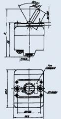 Выключатель 3ВГ-15К-2С