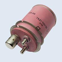 GKD1-500/20 gasotron