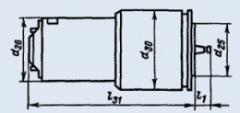 Двигатель-генератор АДТ-50ВМ