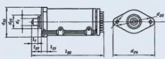 Двигатель-генератор ДГ-0.5ТВ