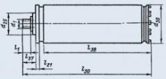 Двигатель-генератор ДГМ-0.1Б