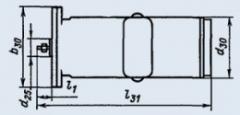 IE-1MA engine generator